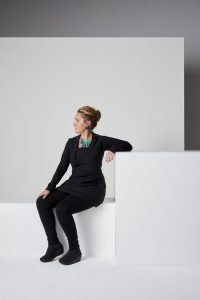 Lisa Slade. Photo credit Sven Kovac