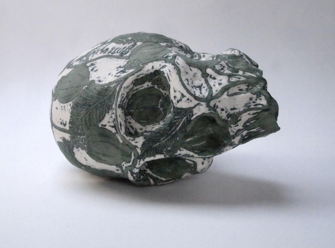 Gerry Wedd, Vanitas 2019 Ceramics