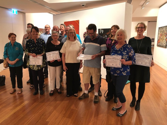 CCIG recipients - August 2019