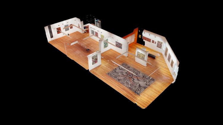 Gallery Dollhouse Views