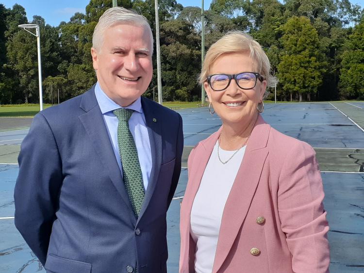 Dep PM and Mayor